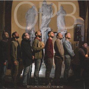 album Otto personcine per bene - Osteria Popolare Berica