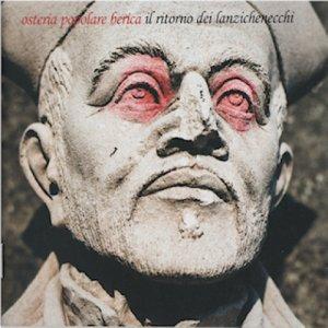 album Il ritorno dei Lanzichenecchi - Osteria Popolare Berica
