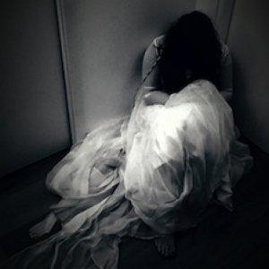 album There Inside The Dark - THE RAPE