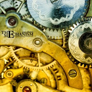 album The Mechanism - Sons of Babel