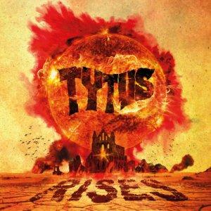 album Rises - TYTUS