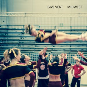 album Midwest - Give Vent