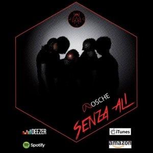 album Senza Ali - Mosche (Roma)