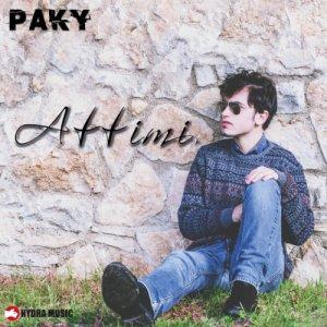 album Attimi - PAKY