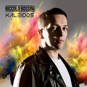 album Kaleidos - Niccolò Bossini
