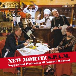 album Suggestioni Pericolose di Amanti Moderni (S.P.A.M.) - NEW MORTIZ