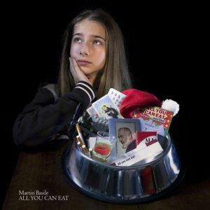 album All you can eat - Martin Basile