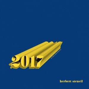 album 2017 - Herbert Stencil