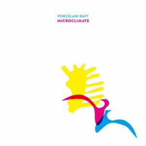 album Microclimate - Porcelain Raft