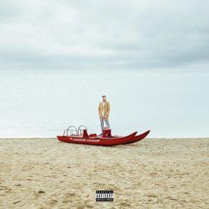 album Lungomare Paranoia - Mecna