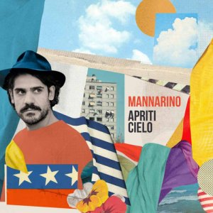 album Apriti Cielo - Mannarino