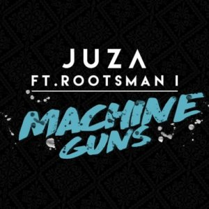 album Machine Guns - Juza