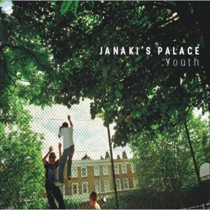 album Youth (demo) - Janaki's Palace