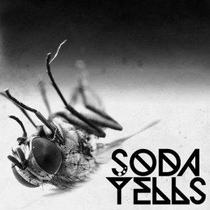 album Soda Yells EP - Soda Yells