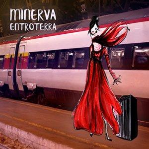 album Entroterra - Minerva