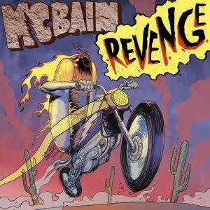 album Revenge - McBain