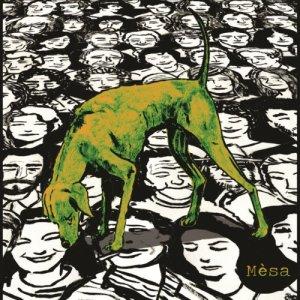 album Mèsa - Mèsa