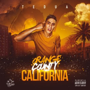 album Orange County California - Tedua
