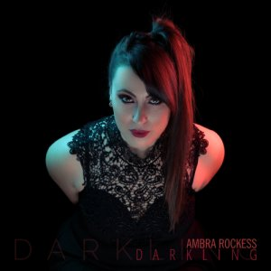 album Darkling - Ambra Rockess
