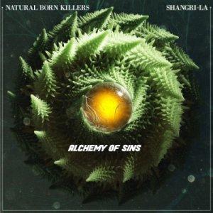 album Alchemy Of Sins - Natural Born Killers