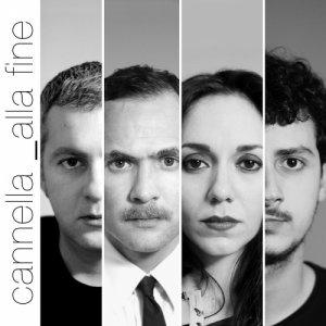 album Alla fine - Cannella