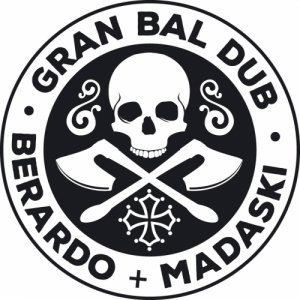 album Gran Bal Dub - Gran Bal Dub