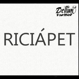 album Riciàpet - Dellino Farmer