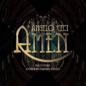 album AMEN - ANGELO_CECI