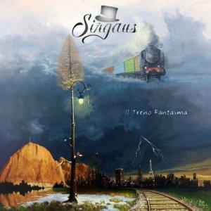 album Il Treno Fantasma - Sirgaus