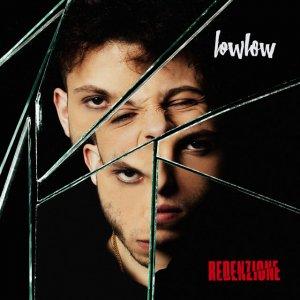 album Redenzione - lowlow