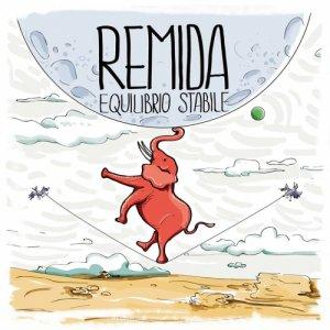 album Equilibrio Stabile - Remida
