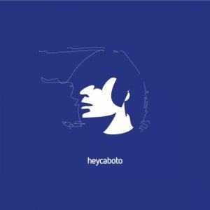 album Hey Caboto - Nicola Caboto