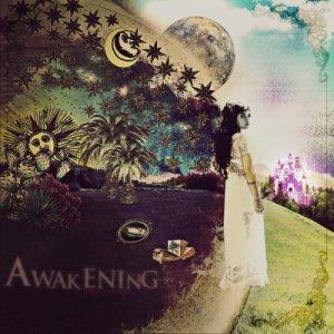 album Awakening - Elektra Nicotra