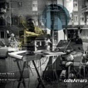 album cafeAmaro - cafeAmaro