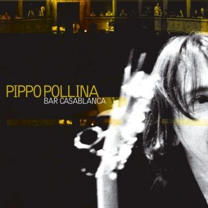 album Bar Casablanca - Pippo Pollina