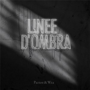 album Linee D'Ombra - Paziest