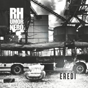 album EREDI - RHumornero