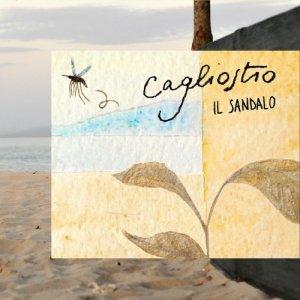 album Il Sandalo - Cagliostro