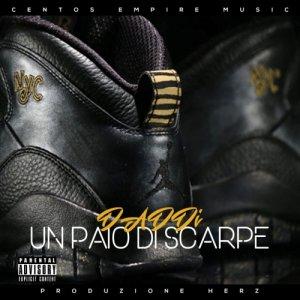 album Un Paio Di Scarpe Prod. Herz - DADDi
