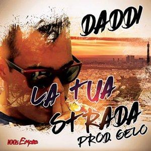 album La Tua Strada Prod. Gelo - DADDi