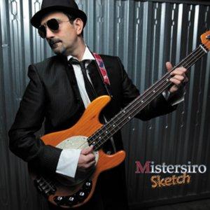 album Sketch - Mistersiro