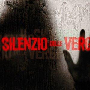 album colonne sonore per cyborg senza voce - IL SILENZIO DELLE VERGINI