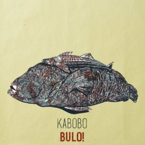 album Bulo! Ep - Kabobo