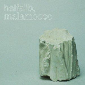 album Malamocco - Halfalib