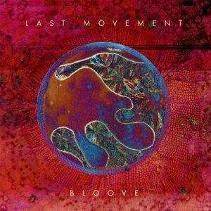 album bloove - Last Movement