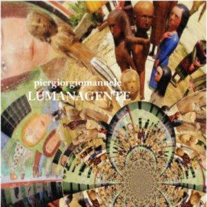 album Lumanagente - PiergiorgioManuele