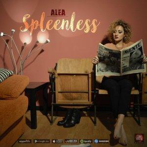 album Spleenless - ÀleA