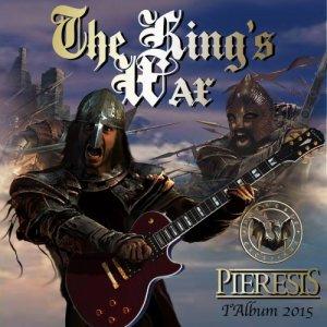 album The King's War - Pieresis