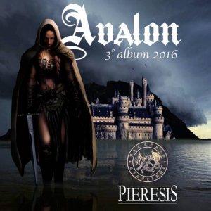 album Avalon - Pieresis
