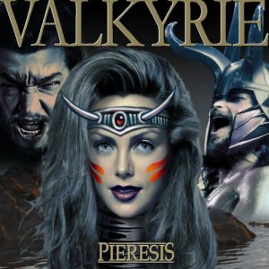 album Valkyrie - Pieresis